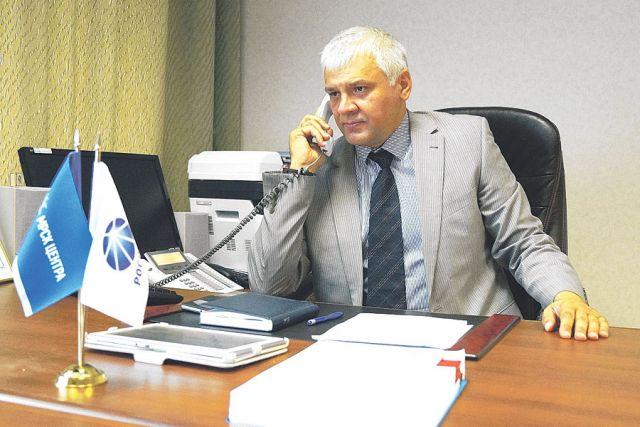 Сергей Севрюков: «Любой гражданин или предприятие могут пользоваться электроэнергией только на основании договора».