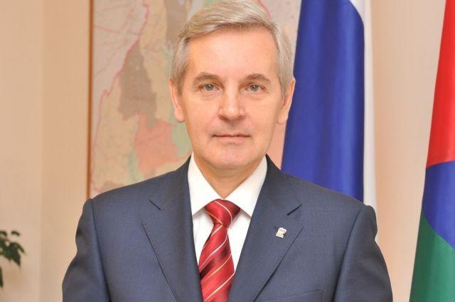 Андрей Артюхов прокомментировал предложение изменения пенсионного возраста