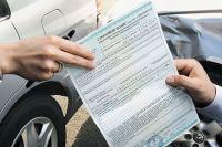 Подача фиктивных документов в страховую - уже серьезное преступление.