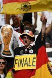 Надежды болельщиков сборной Германии на повторение прошлого успеха не оправдались. Германию постигло «проклятие чемпионов».