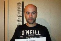 Под Полтавой опасный преступник сбежал из суда посреди заседания