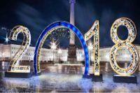 В Салехарде выбрали световые фигуры для Нового года