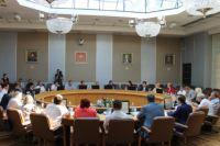 В Оренбурге эксперты ОНФ обсудили новые направления своей деятельности.