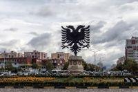 Албания.