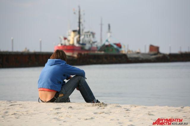 Моряк из Калининграда не смог уйти в рейс из-за долгов.