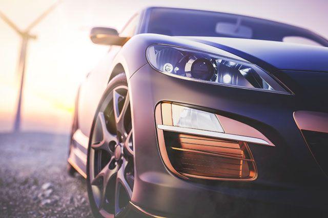 Автолюбителей приглашают выплеснуть адреналина на специально оборудованную трассу.