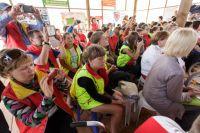 Международный молодёжный форум «Байкал» в 2018 году посвящён человеческому капиталу молодёжи как ресурсу развития территории.