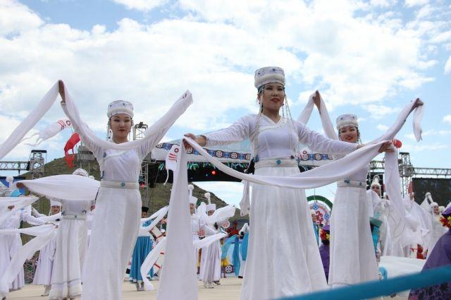 Фестиваль пройдет в Иркутске и поселке Усть-Ордынский.