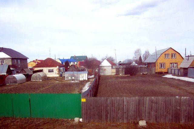 В Тюменском районе обсудили вопросы использования земельных участков