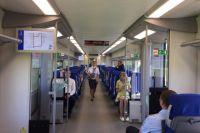 Поезда «Ласточка» после ЧМ остаются в Калининградской области.