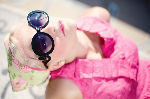 Какие очки помогут, а какие навредят?