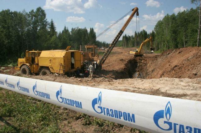 США обещали  Германии невводить санкции за«Северный поток— 2»
