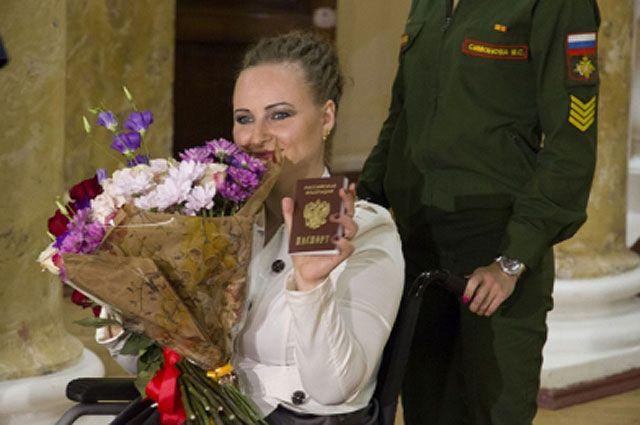 Ирина Баракат.