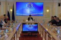 В региональном правительстве обсудили подготовку к отопительному сезону