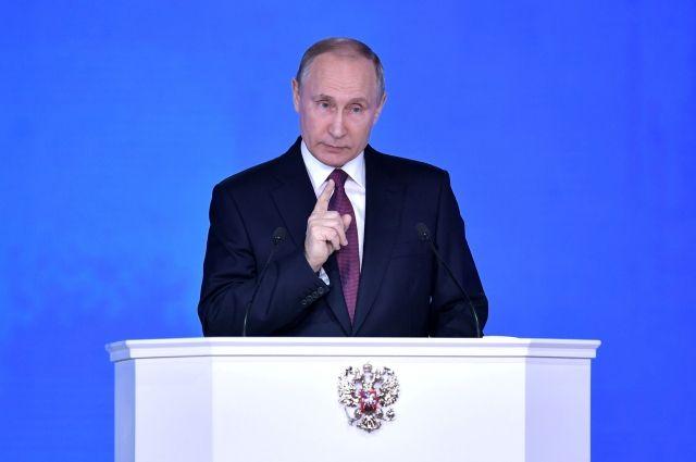 Путин одобрил проект Конвенции оправовом статусе Каспия