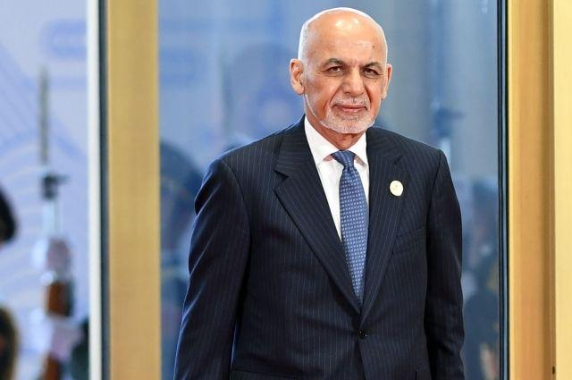 Президент Афганистана объявил опрекращении перемирия с«Талибаном»