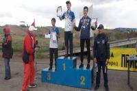 Мотоциклист из Нового Уренгоя завоевал серебро на первенстве УрФО