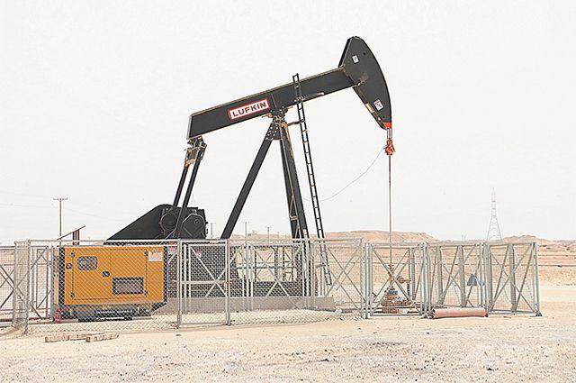 Саудовская Аравия хочет увеличить добычу нефти— Трамп