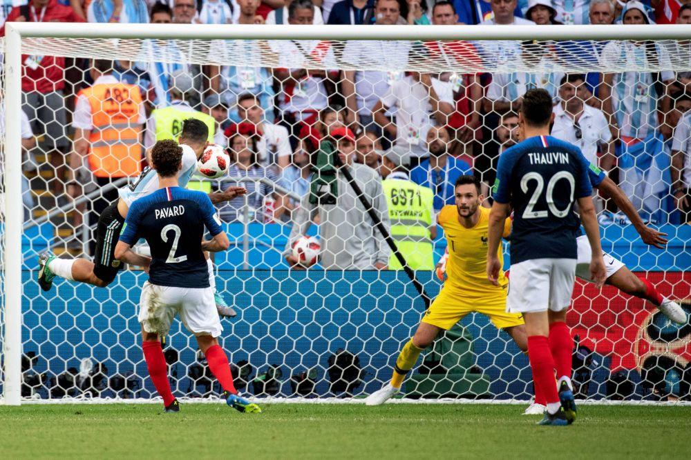 Гол последней надежды: в добавленное время забивает Серхио Агуэро - 4:3.