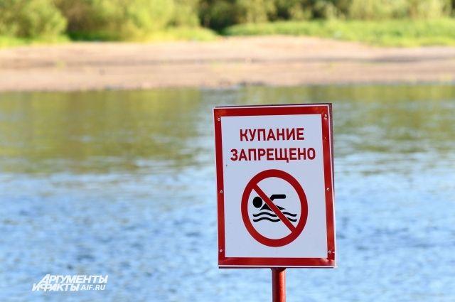 В Новоорском районе в реке Большой Кумак утонул мужчина.