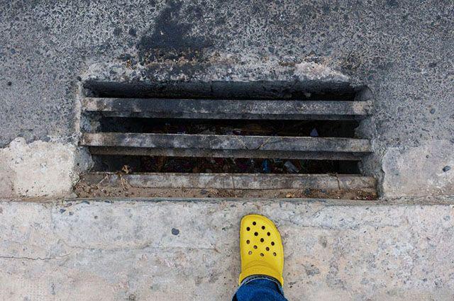 Сотрудника пермского водоканала сократили после его заявления о«налоге надождь»