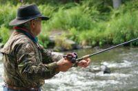 20 команд будут соревнвоваться в мастерстве рыбной ловли.