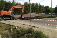 В Тюмени планируют заасфальтировать дачные дороги