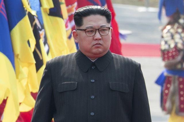 Болтон: США может загод провести денуклеаризацию Северной Кореи