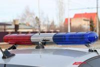 Патрульный автомобиль заметил тело, проезжая мимо.