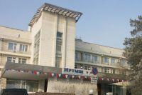 Гостиница Иртыш одна из самых крупных в городе.