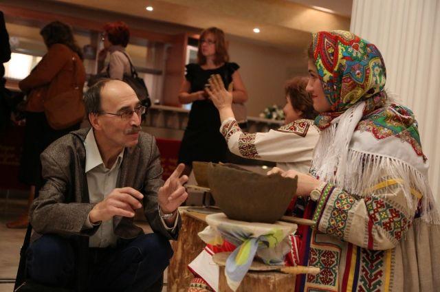 Уникальный инновационный ресурсный Центр появится в Югре благодаря поддержке Благотворительного фонда Владимира Потанина.