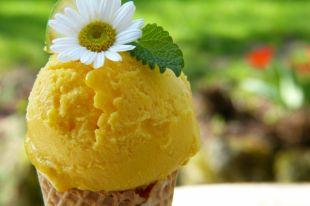 Мороженое - излюбленное лакомство огромного количества людей.