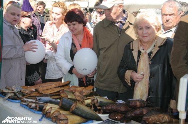 В Пионерском на День города устроят стритфуд-фестиваль на берегу моря.