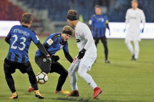 Победа над СКА-Хабаровск в феврале этого года и выход в четвёрку лучших команд России в розыгрыше Кубка страны - лучшее достижение «Шинника» в последние годы.