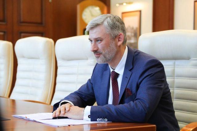 Разговор пойдёт о роли омского аэропорта в развитии сибирского авиаузла.