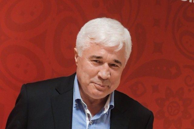 Евгений Ловчев.