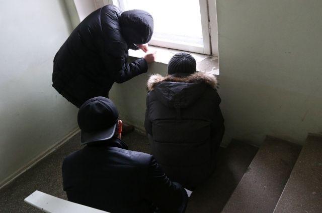 В Тюмени по ночам молодежь не дает спать работающим людям и детям