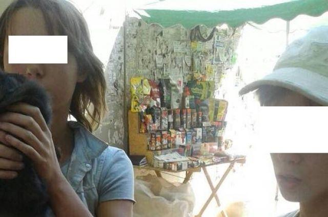 В Одессе двое подростков убивали животных
