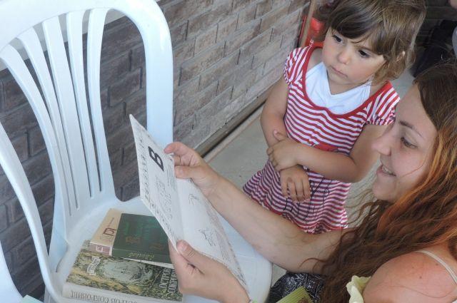 В Тюмени откроется летний Книжный обменник