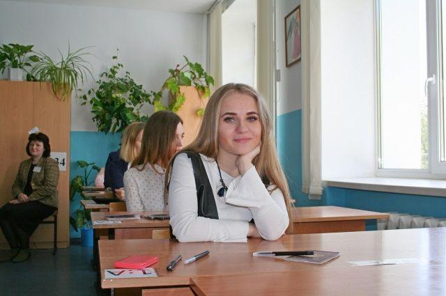 В Тюменской области все больше выпускников получают высшие баллы по ЕГЭ