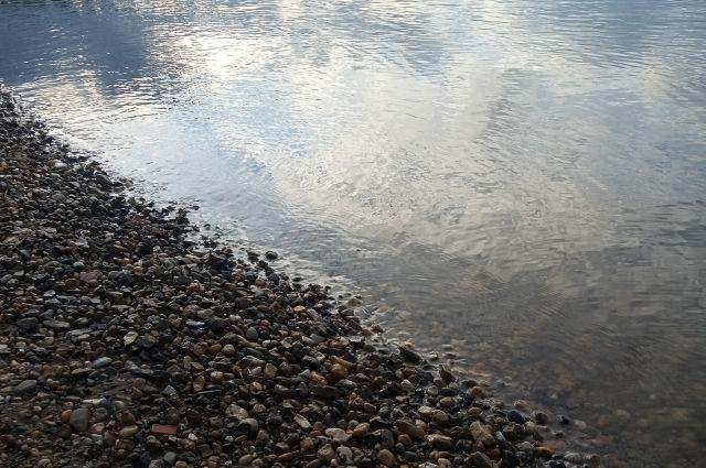 В Кувандыкском округе в реке Сакмара утонул мужчина.