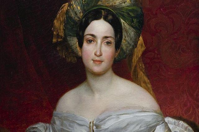 Аврора Шернваль была несчастлива в любви и удачлива в делах.