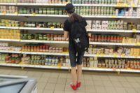 Минрегион предлагает ввести новые нормы обустройства супермаркетов