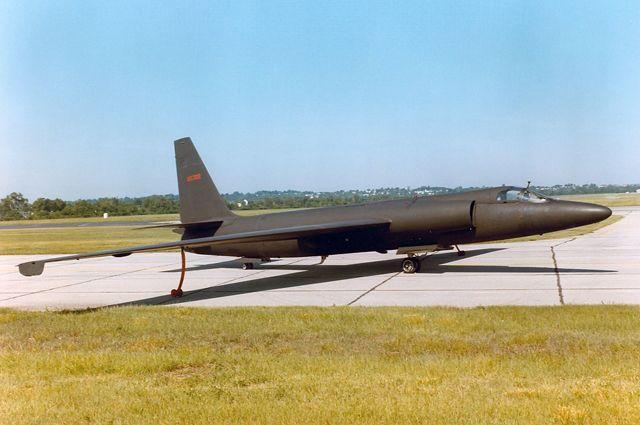 Lockheed U-2.