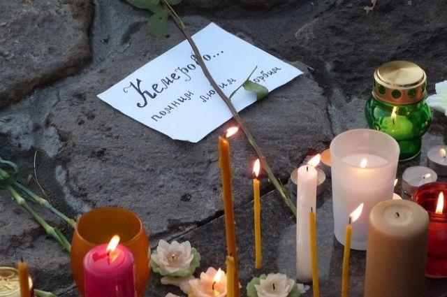 Трагедия в Кемерове ещё не забыта.