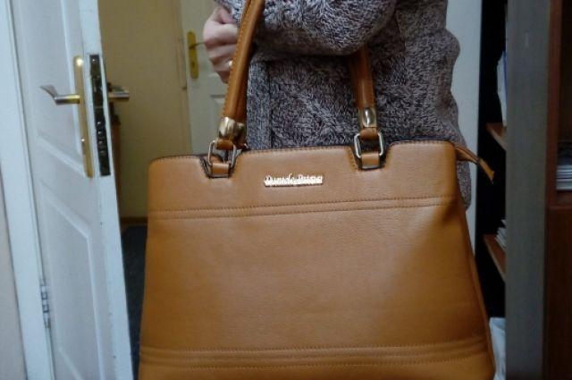 Оставленная без присмотра сумочка стала предметом судебного разбирательства