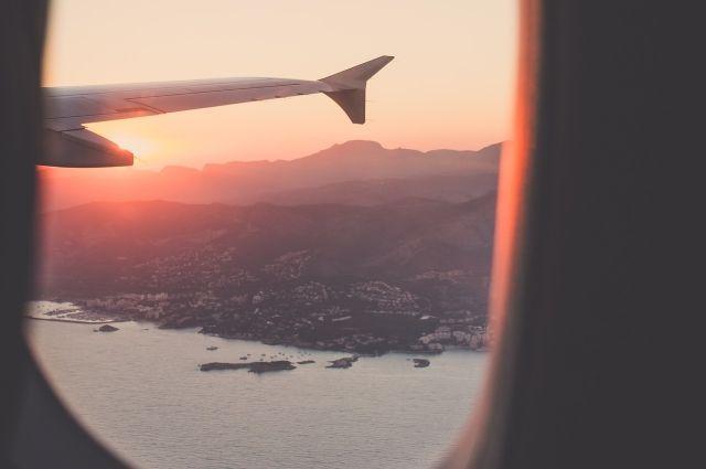 Вылет двух самолетов из Тюмени в Анталью отложили на несколько часов