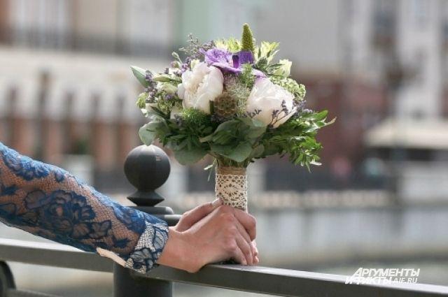 В Центральном парке Калининграда проведут фестиваль свадеб.