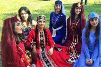 В Омской области проживает свыше 120 национальностей. Армяне в том числе.