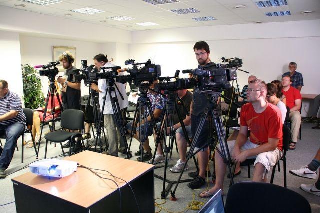 У циркумполярного медиаконгресса появился сайт